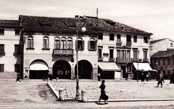 Il nostro negozio di ottica in centro a Piove di Sacco da oltre 100 anni