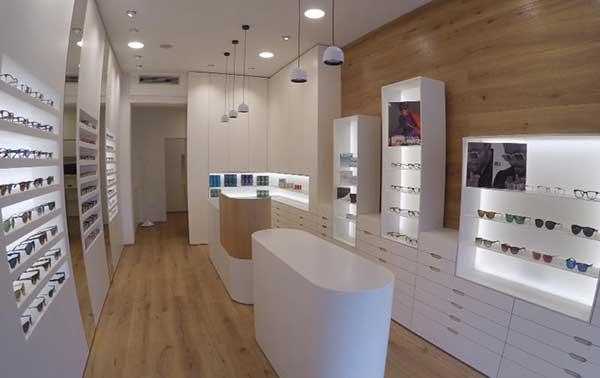 Il nuovo negozio in centro storico a Piove di Sacco Padova